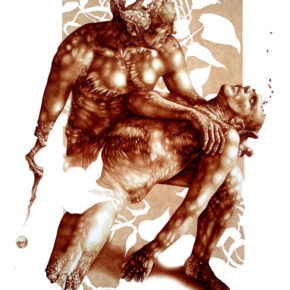 The_Sleep_55x83_2006_Castiglia-Collection-Martin_Eric_Ain