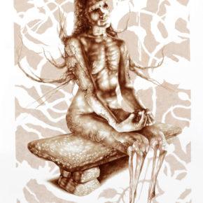 The_Stare_30x42_2008_Castiglia-Collection-Darren_Shan