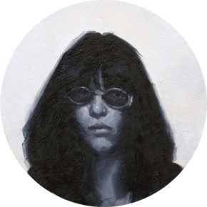 Joey Ramone by John Wentz