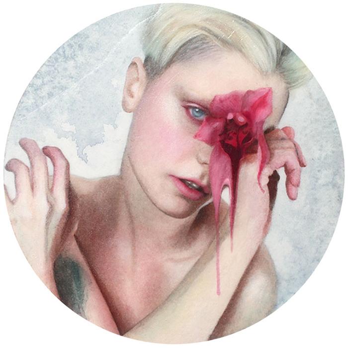 Fragile Echoes by Redd Walitzki