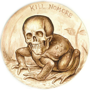 Kill No More by Christopher Ulrich
