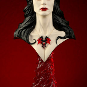 Vampira 13 by Tim Bruckner