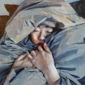 Nesting by Christine Wu