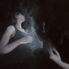 Engulfed by Henrik Uldalen