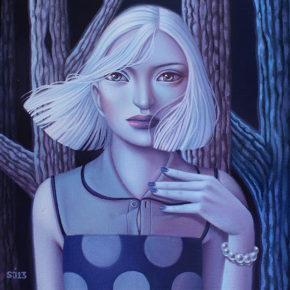 Pale Night by Sarah Joncas